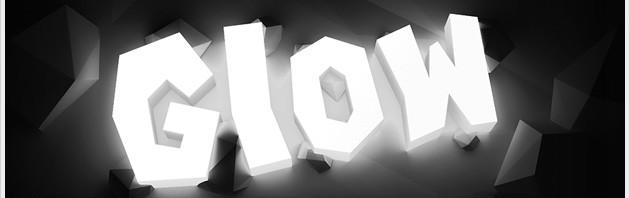 GLOW / Game design 03