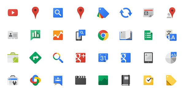 design-flat-google