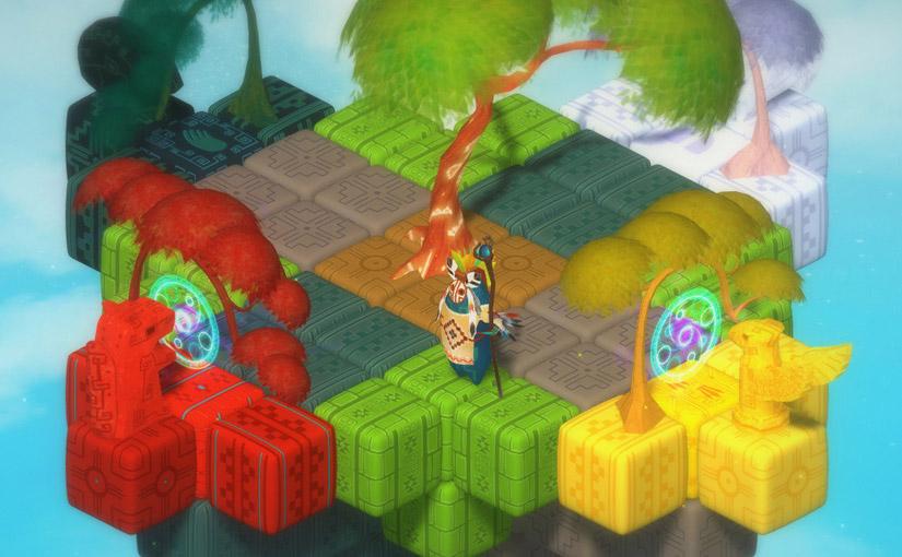 Annedda / Game design 02