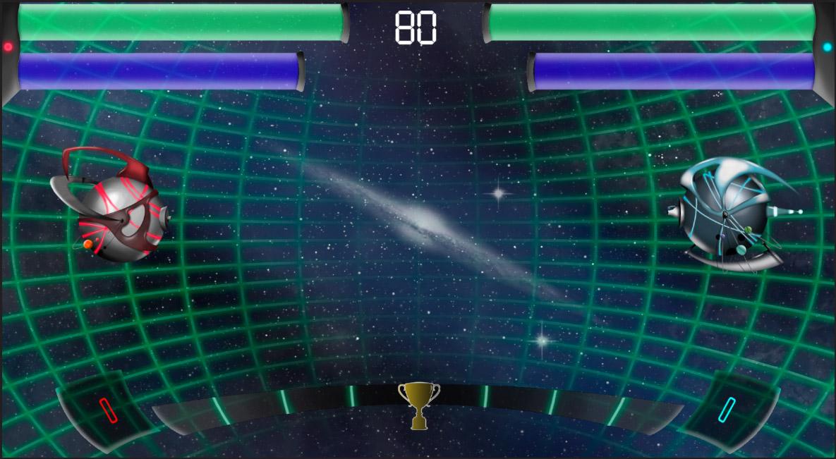 bob / jeu vidéo / ican