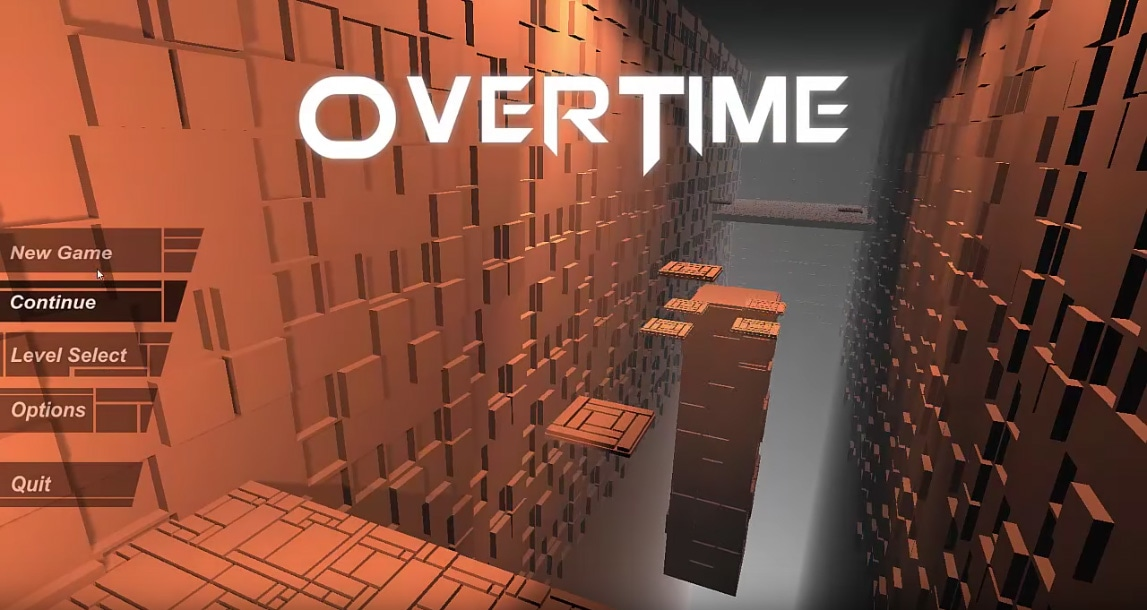 overtime, ican, game design