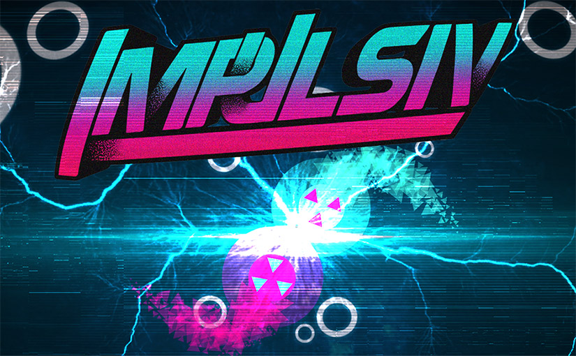 IMPULSIV / Game design 03