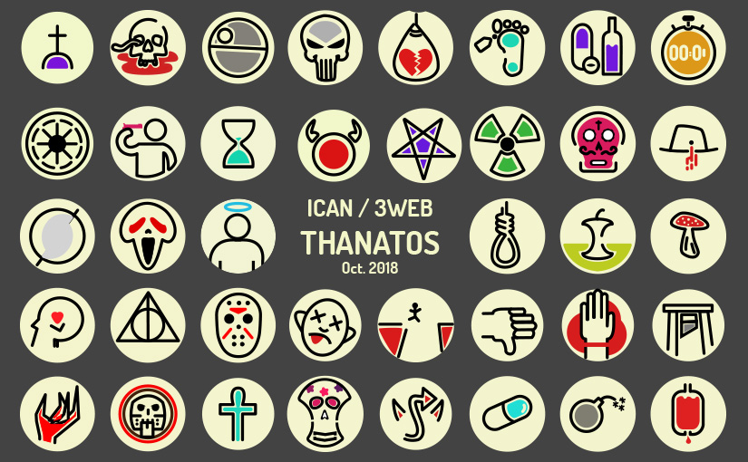 pictos thanatos ican