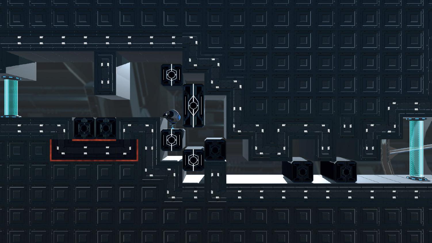 jeu vidéo steelheart parasite