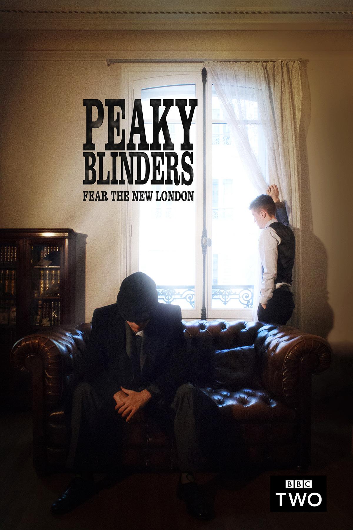 peaky blinders pastiche