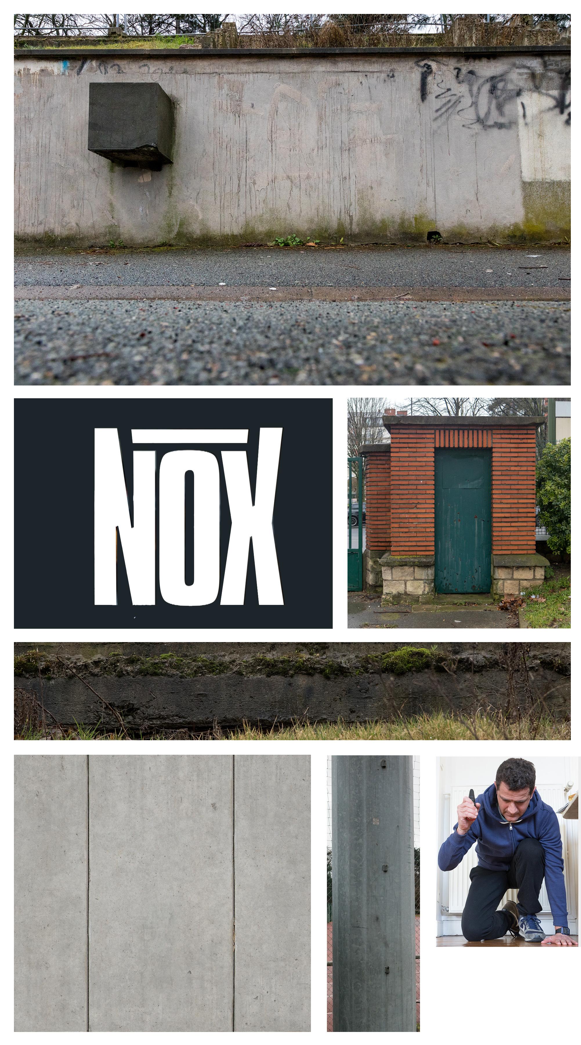 nox pastiche compositing photoshop