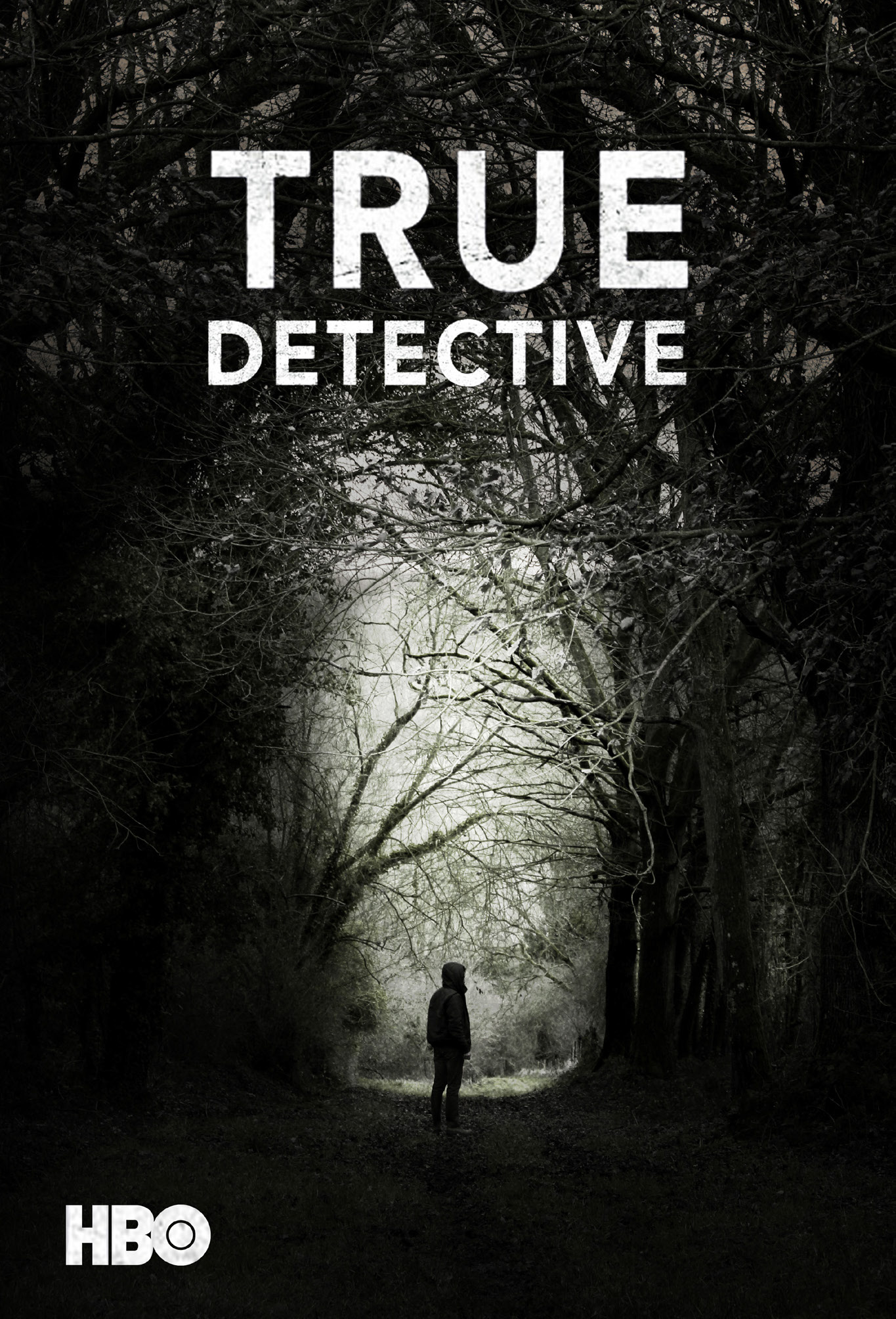 pastiche true detective