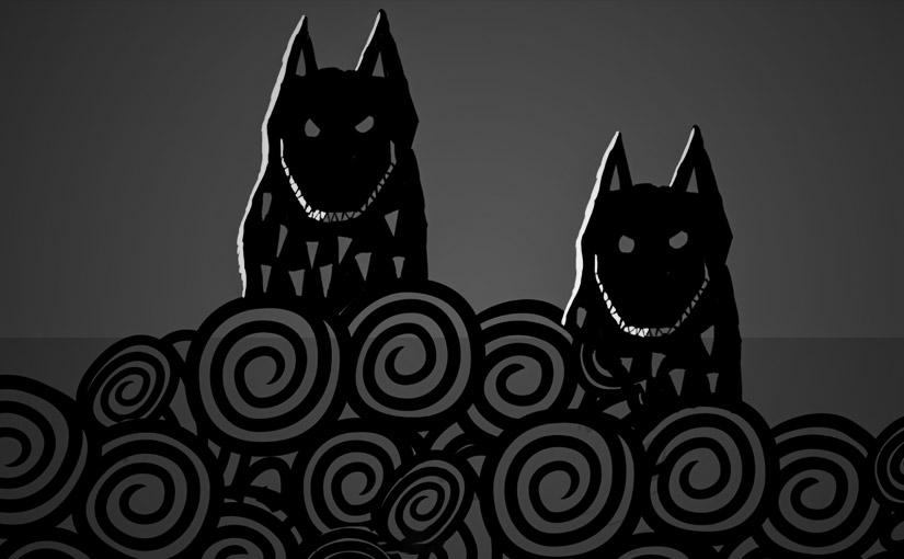 Les Loups et les Brebis / Animation 02