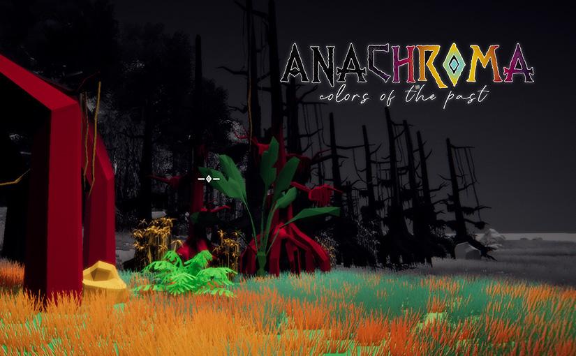 anachroma, jeu vidéo