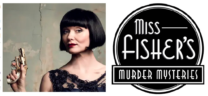 miss fisher
