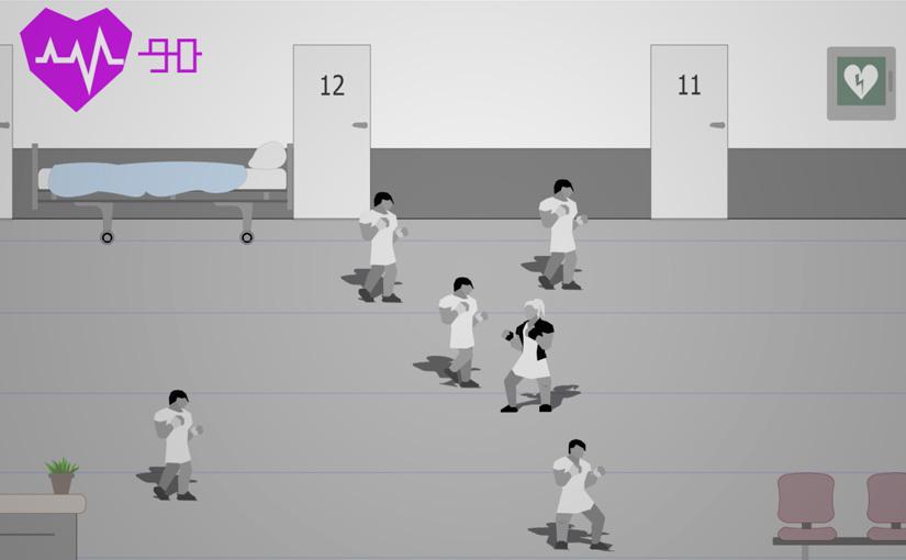 Heart Beat / Game design01
