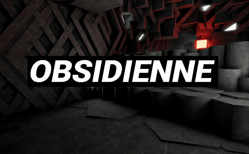 OBSIDIENNE / Game design 03