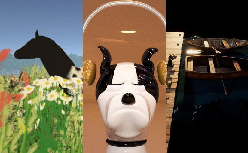 Projets de fin d'études / 3D Animation-15 mois / 2019-2020