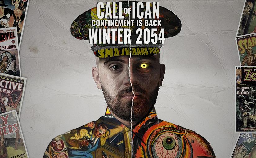 COD Winter 2021 / Game Design 01