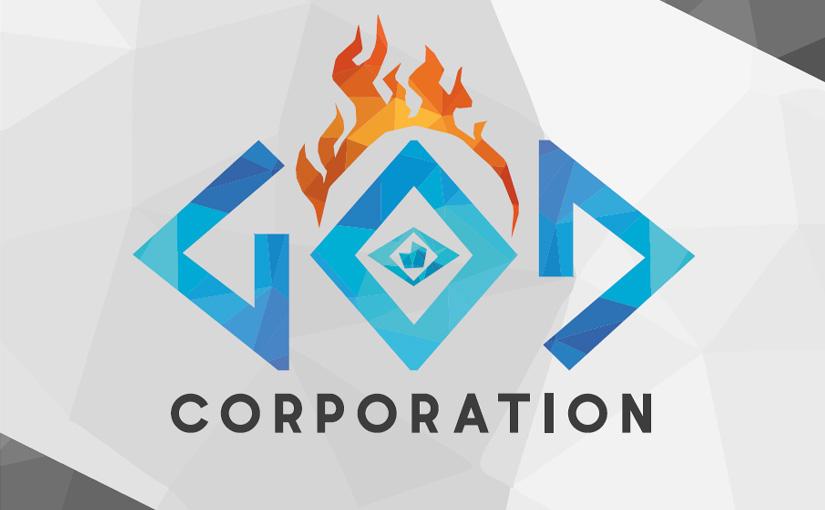 GOD Corporation / Game design 01