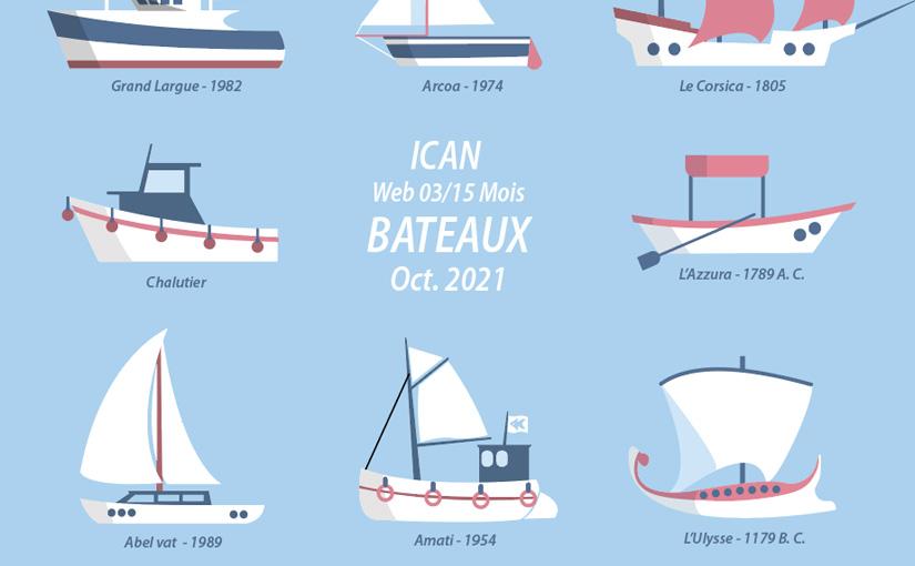 Rentrée 2021 / Bateaux / 03 Web